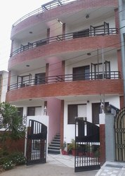 Available on Rent - 3 BHK in DLF-3,  Gurgaon
