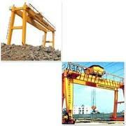 Goliath Cranes Manufacturer