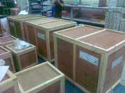 MANUFATURER OF WOODEN PALLETS, WOODEN & PLY BOXE AND PACKAGING SOLUTION