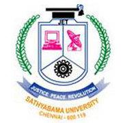SATHYABAMA UNIVERSITY CHENNAI DIRECT ENGINEERING ADMISSION 2012