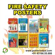 Safety Posters in Baddi