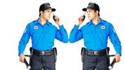 Blue Force Security Service
