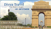 Tours and Travels in Gurgaon