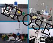 Scientific Equipment,  Laboratory Glassware,  Laboratory Instrument