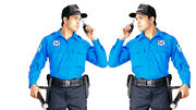 Blue  Force  Security  Service  in  Karnal