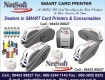 ID card printers,  software,  and complete badge printing systems