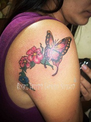 Angel Tattoo Design Studio - Best Tattoo Shop and Artist in Gurgaon