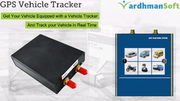 GPS Vehicle Tracking Systems India