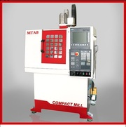 MTAB Die & Mold - Compact Mill
