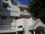 6 BHK building for rent at Sushant Lok-I ,  Gurgaon