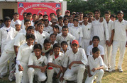 Cricket Academy with Hostel in Haryana