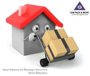 Best moving company in Model Town Delhi