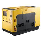 Supplier of Used Diesel Generator for sale from Gurgaon