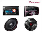 Best Music System for Car | Pioneer India