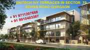 unitech new launch floor@ 9711207688