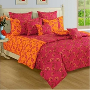 Buy Bed Sheets,  Curtains,  Diwan Sets & Many More at Best Price