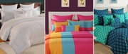 Buy High Quality Quilts,  Duvet Cover,  Comforter Online at Swayam India