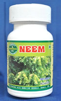 BENEFITS OF NEEM: NEEM SUPPORTS NORMAL SKIN HEALTH