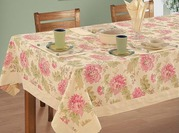 Get Flat 15% Discount on Designer Table Linen Online- Swayam India