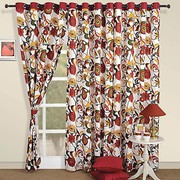 Buy Curtains Online at Flat 15% OFF- Home By Freedom