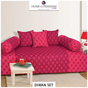 Buy Diwan Set Online at Up to 15% OFF- Home By Freedom