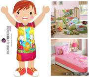 Use: HBF15 & Get Flat 15% OFF on Kids Décor Furnishing