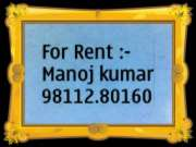 3/4 BHK Flats For Rent DLf Golf Course Roads Call,  9811280160