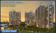 1000 trees Sohna 1&2 bhk flats for best price call 9212302220