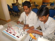 B.Tech. in Electrical and Electronics Engineering (EEE)