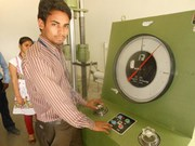 B.Tech. In Mechatronics Engineering