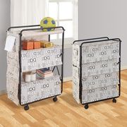 Buy Storage Rack Online India at Affordable Price at Swayam India