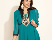 60% OFF ON WOMEN'S KURTI - MOTHER EARTN & LA