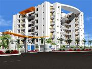 3 BHK,  2061 Sq-ft Flat For Sale in Orchid Petals,  Sohna Road,  Gurgaon