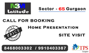 M3M Latitude Sec 65 Gurgaon @ 9555077777