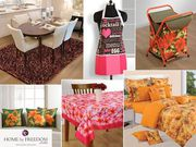 Buy Home Furnishing Products Online at Flat 15% OFF- Use Coupon SHOP15