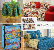 HURRY UP!! Get Flat 15% OFF on All Home Furnishing Products- Swayam