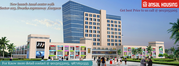 Ansal centre walk,  Sector-103,  Gurgaon