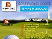 Supertech Plots Sector 79