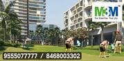 M3M Marina Sector 68 Gurgaon @ 9555O77777 @ GURGAON