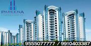 Pareena Sector 99a Gurgaon @ 9555077777