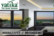 Vatika Seven seasons Floors @ 9555077777