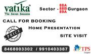 Vatika New Launch   Vatika The Seven Seasons Gurgaon @ 9555077777
