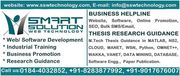 M.Tech / Phd Thesis Research and Training in Karnal,  Haryana