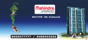 Mahindra Sector 59 Gurgaon @ 9555O77777
