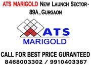 Ats Marigold Payment Plan @ 9555077777 @ Gurgaon