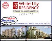 Aadi Properties vrc group white lily