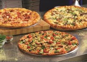 get 'Hot' and 'Fresh' pizzas  at Lowest Price with Dommnos coupons