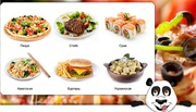 Choose and enjoy your yummy meal from many restaurants with foodpanda