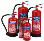 Dry Chemical Powder | Fire Safety Devices Pvt. Ltd.