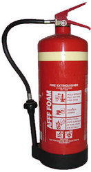 AFFF Foams Concentrate | Fire Safety Devices Pvt. Ltd.
